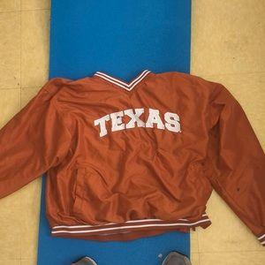 Other - University of Texas vintage sweatshirt.